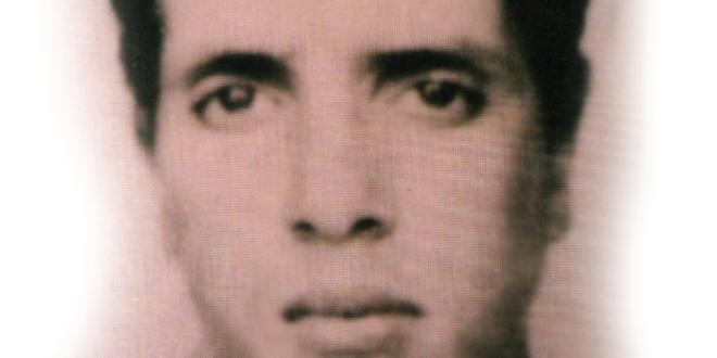 الشهيد دويبي مداني 1940 - 1961
