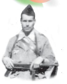 الشهيد رقيّق جعفر شريف 1935 - 1960