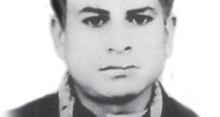 الشهيد عامر براهيم 1935 - 1956