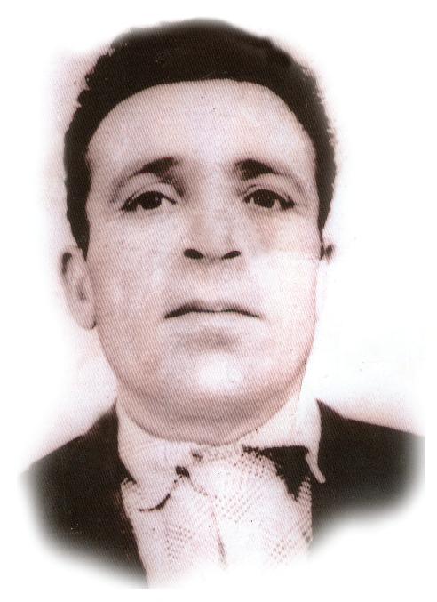 الشهيد محمد بن أمزال 1918 - 1961