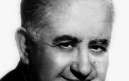محيي الدين بشطارزي 1897 - 1986
